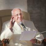 160527 Paus Franciscus