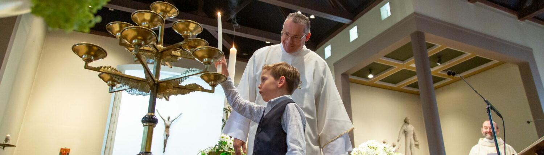 Bernadette-parochie