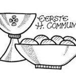Start voorbereidingen Eerste Heilige Communie (EHC) :: rkWestland